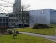 邓迪大学校园