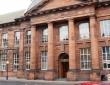伦敦城市大学校园
