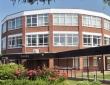 白金汉大学校园