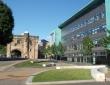 德蒙福特大学校园