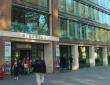 伯贝克学院校园