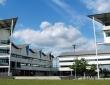 东伦敦大学校园