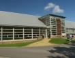 哥比亚大学校园