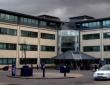 哈德斯菲尔德大学校园