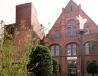 利物浦霍普大学校园