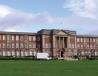 利兹贝克特大学校园