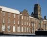 威尔士新港大学校园