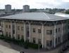 西苏格兰大学校园
