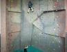 布拉德福德大学 攀岩设施