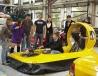 布拉德福德大学 汽车工程模型