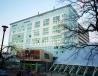 布拉德福德大学 主楼