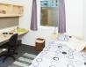 布拉德福德大学宿舍房间