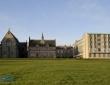 杜伦大学校园图