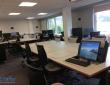 亚伯大学教室