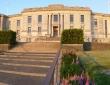 亚伯大学国家图书馆