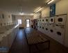 亚伯大学洗衣房