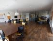 亚伯大学宿舍公共自习室