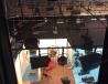 亚伯大学影视学院排练室
