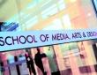 威斯敏斯特大学传媒、艺术与设计学院